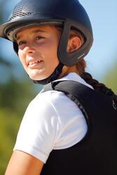 Bodyprotector Safety 100 voor kinderen, ruitersport - 445070