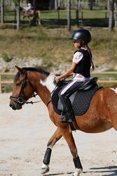 Bodyprotector Safety 100 voor kinderen, ruitersport - 445075