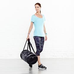 Fitness T-shirt Energy voor dames - 445232