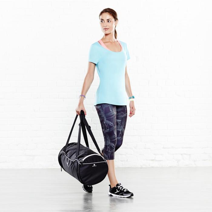 T-shirt ENERGY fitness femme - 445232