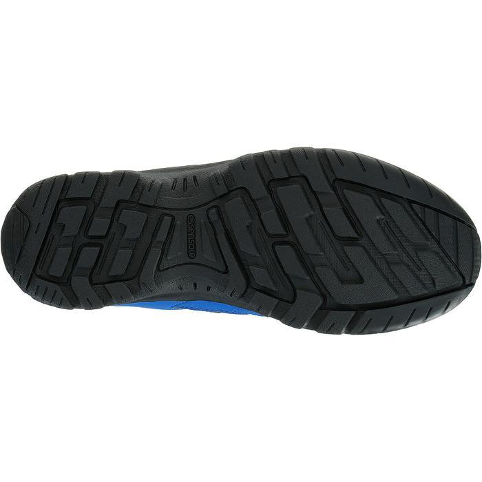 Chaussures de randonnée enfant Arpenaz 50 lacet - 445386