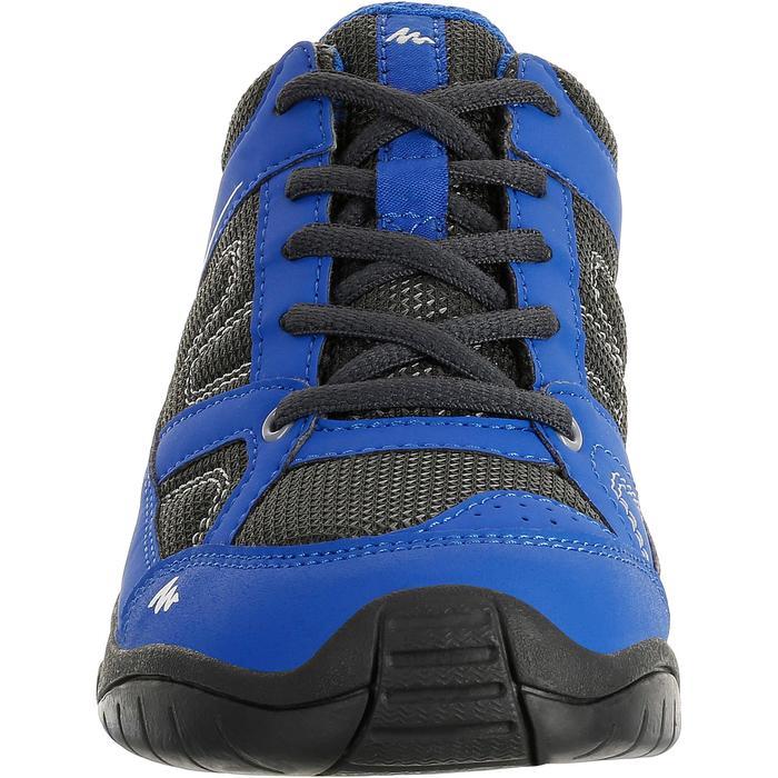 Chaussures de randonnée enfant Arpenaz 50 lacet - 445388