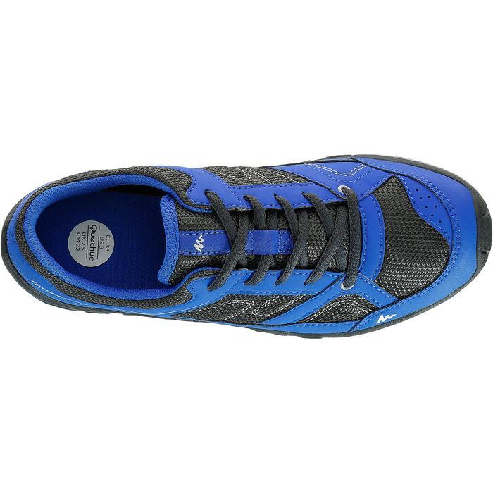 Chaussures de randonnée enfant Arpenaz 50 lacet - 445390