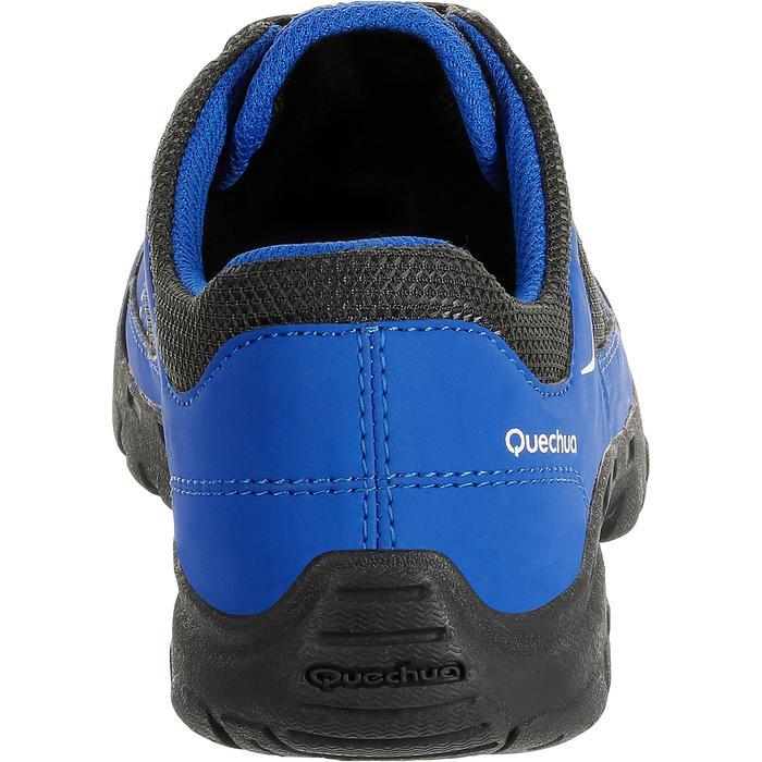 Chaussures de randonnée enfant Arpenaz 50 lacet - 445391