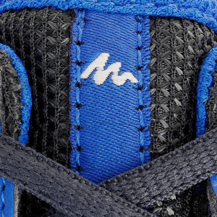 Chaussures de randonnée enfant Arpenaz 50 lacet - 445397