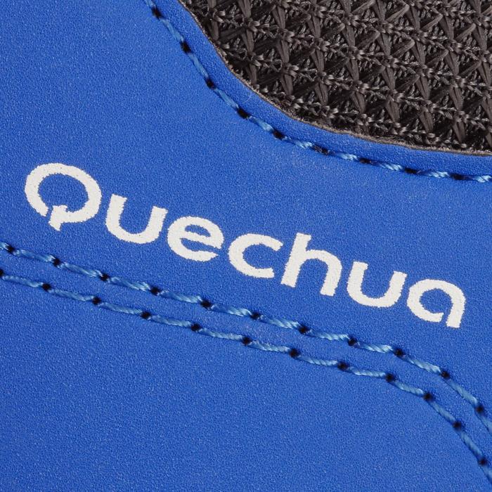 Chaussures de randonnée enfant Arpenaz 50 lacet - 445402