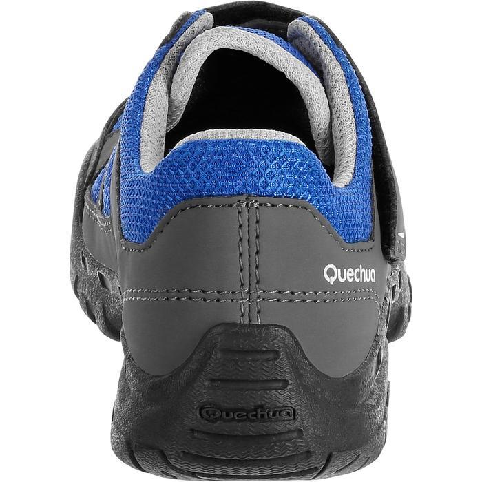 Chaussures de randonnée enfant Arpenaz 50 lacet - 445404