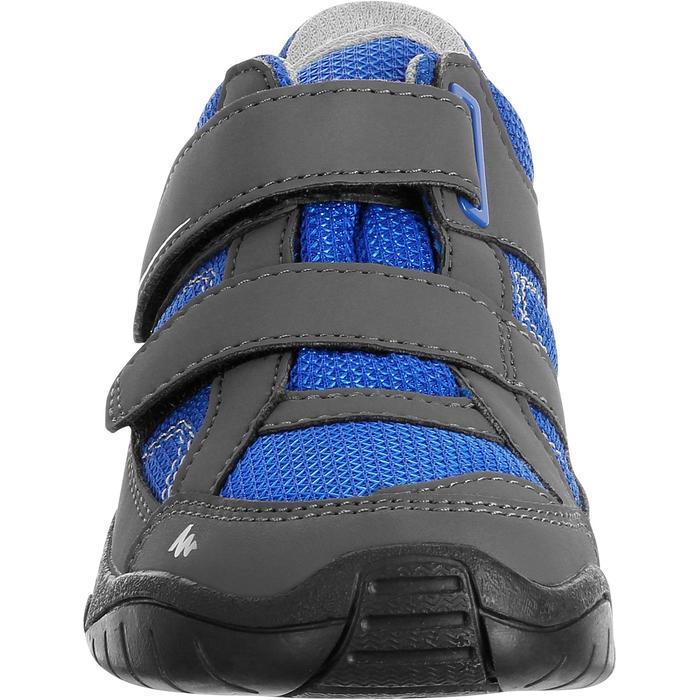 Chaussures de randonnée enfant Arpenaz 50 lacet - 445410