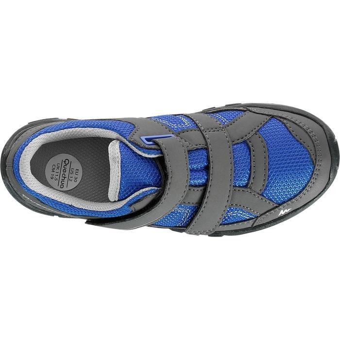 Chaussures de randonnée enfant Arpenaz 50 lacet - 445414