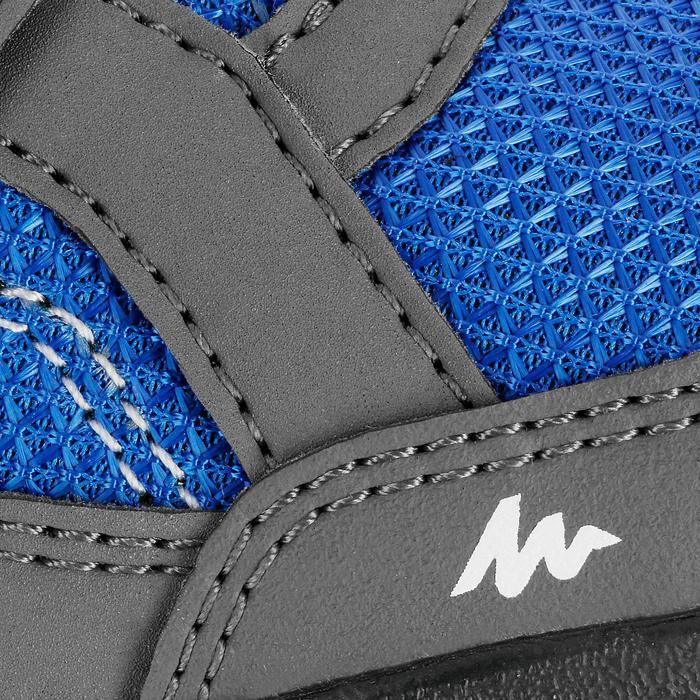 Chaussures de randonnée enfant Arpenaz 50 lacet - 445427