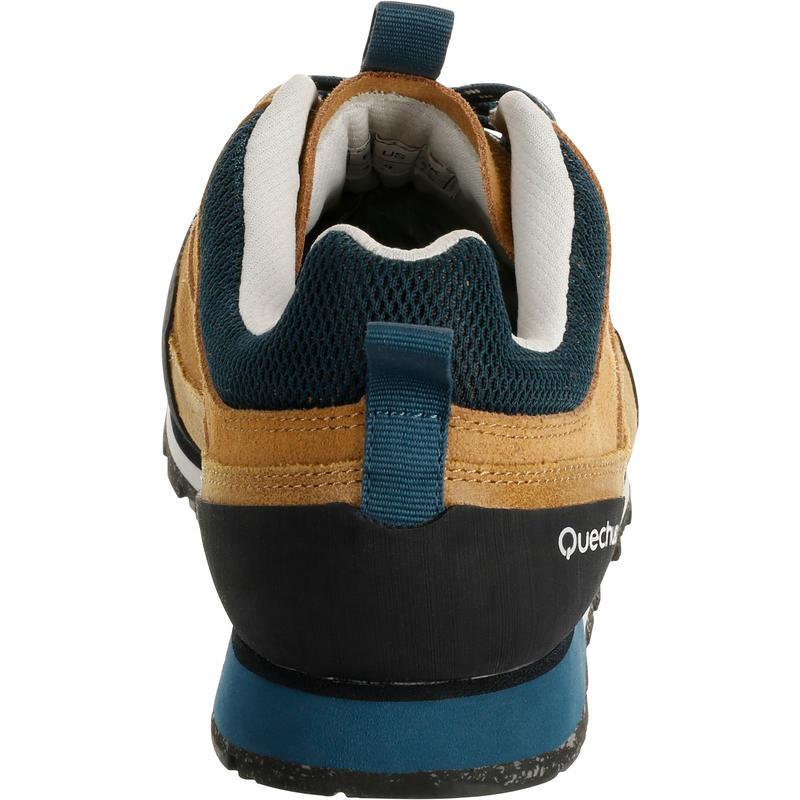 Chaussures de randonnée nature NH500 beige homme