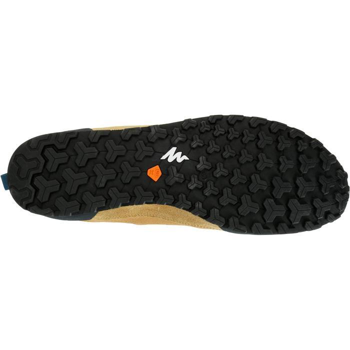 Chaussure de randonnée nature NH500 beige homme