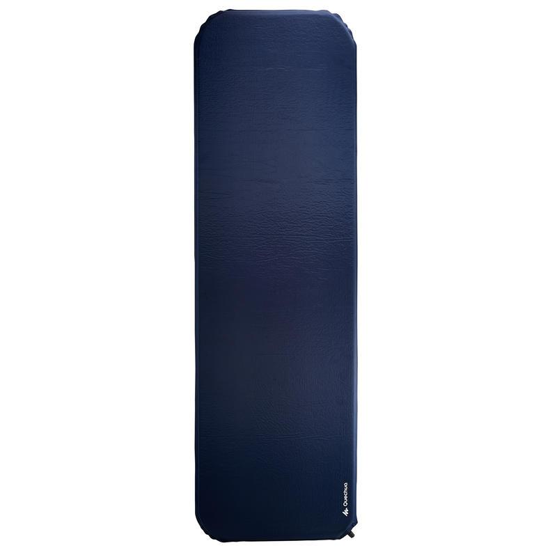 Colchón inflable de camping FORCLAZ 400 XL | 1 persona
