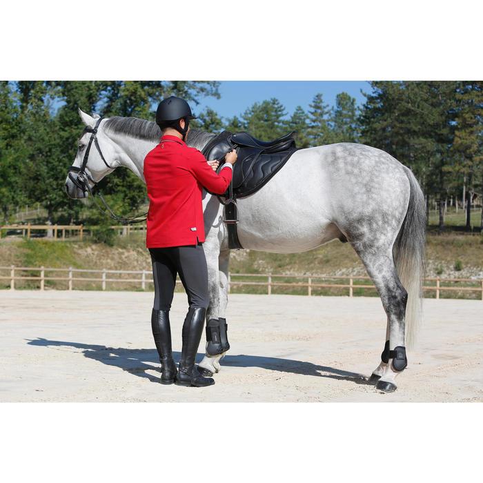Pantalon fond de peau équitation homme BR780 fullseat - 445878