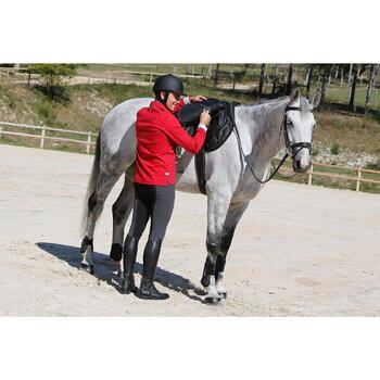 Pantalon fond de peau équitation homme BR780 fullseat - 445880