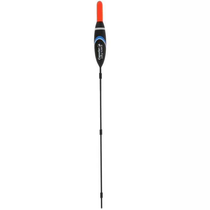 Gemonteerde lijn vaste stok RL Pole Lakesee 0,8 g H18