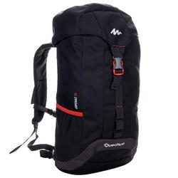 30-L 健行運動背包 NH100 – 黑色/灰色