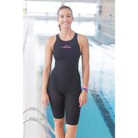 Women's swimming suit - Black