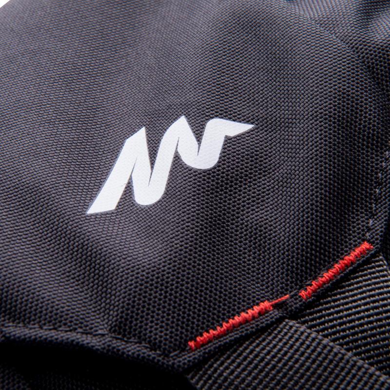 NH100 30-L HIKING BACKPACK - BLACK/GREY