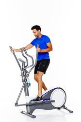 T-shirt Fitness Energy cardiotraining voor heren - 446231