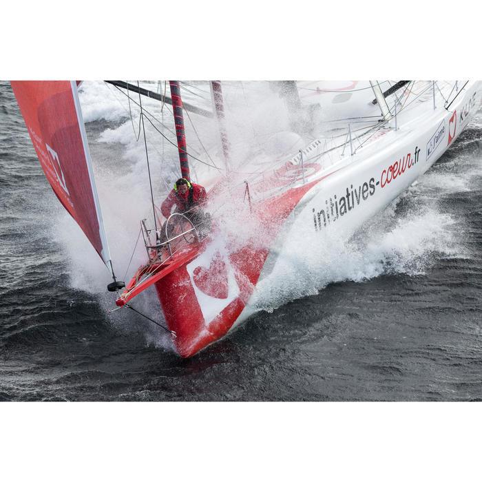 Gilet de sauvetage gonflable bateau adulte LJ150N AIR avec harnais - 446819