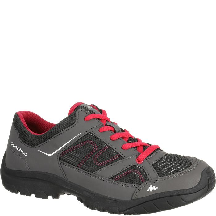 Chaussures de randonnée enfant Arpenaz 50 lacet - 446891