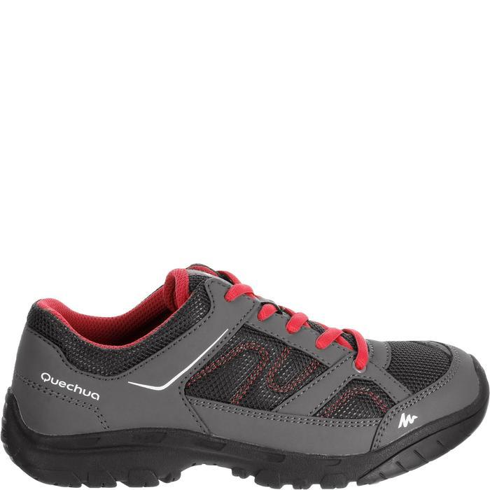 Chaussures de randonnée enfant Arpenaz 50 lacet - 446895