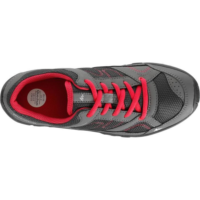 Chaussures de randonnée enfant Arpenaz 50 lacet - 446902