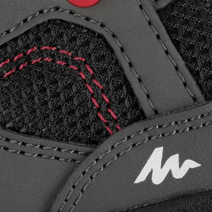Chaussures de randonnée enfant Arpenaz 50 lacet - 446903