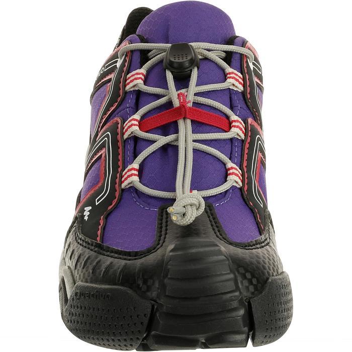 Chaussures de randonnée enfant Crossrock imperméables - 446947