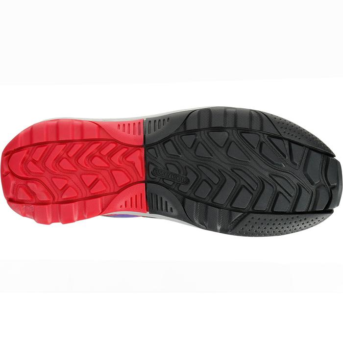 Chaussures de randonnée enfant Crossrock imperméables - 446948