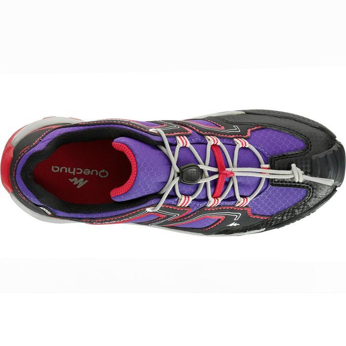 Chaussures de randonnée enfant Crossrock imperméables - 446949
