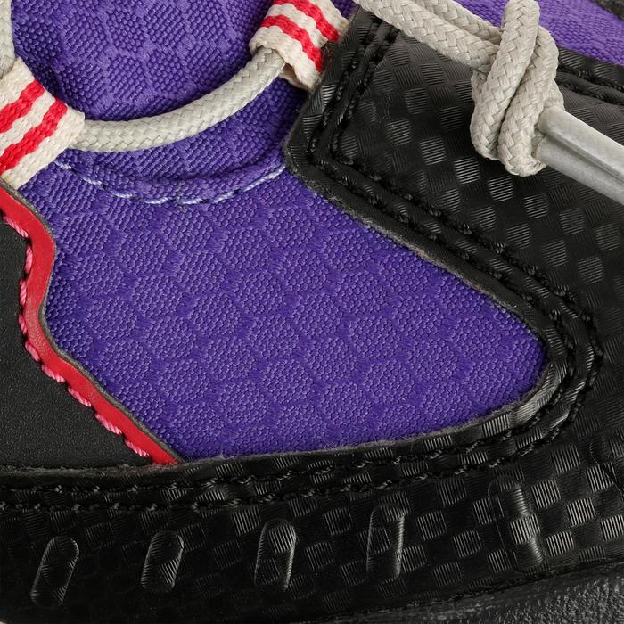 Chaussures de randonnée enfant Crossrock imperméables - 446952