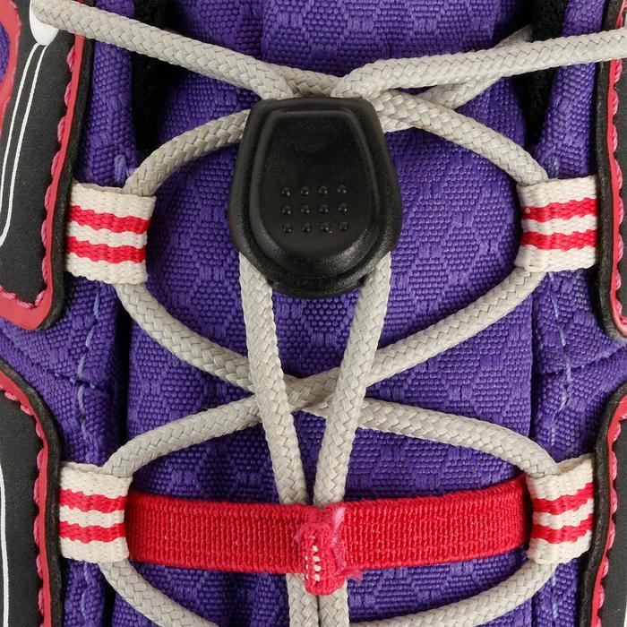 Chaussures de randonnée enfant Crossrock imperméables - 446955
