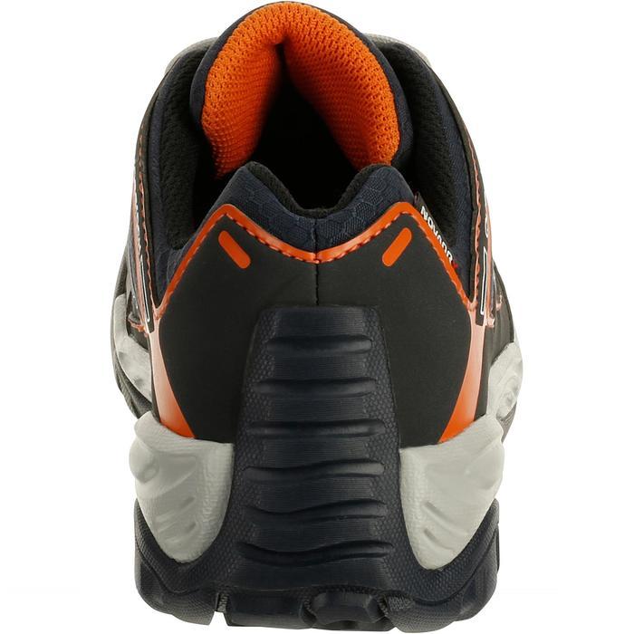 Chaussures de randonnée enfant Crossrock imperméables - 446971