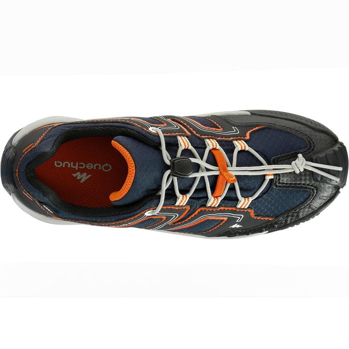Chaussures de randonnée enfant Crossrock imperméable - 446974