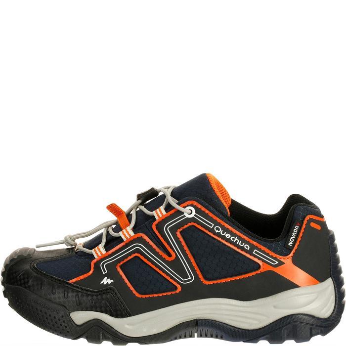 Chaussures de randonnée enfant Crossrock imperméables - 446975