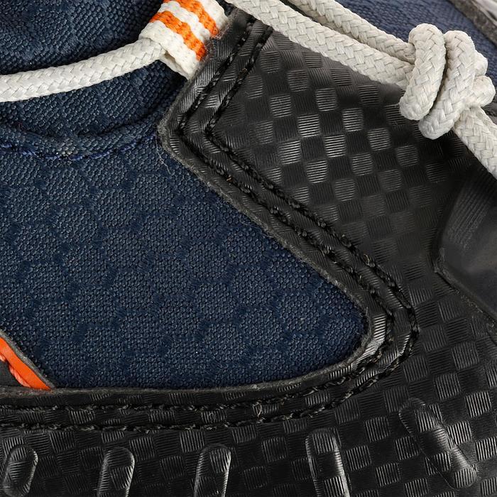 Chaussures de randonnée enfant Crossrock imperméables - 446976