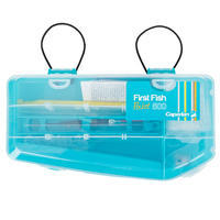 CAPERLAN FIRST FISH POCKET 500 Fishing Discovery Kit