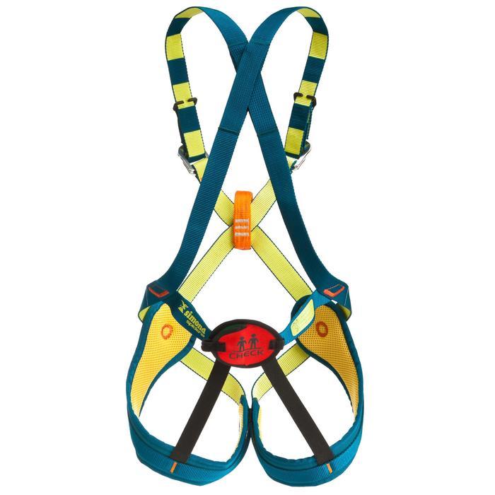 Complete klimgordel Spider kind