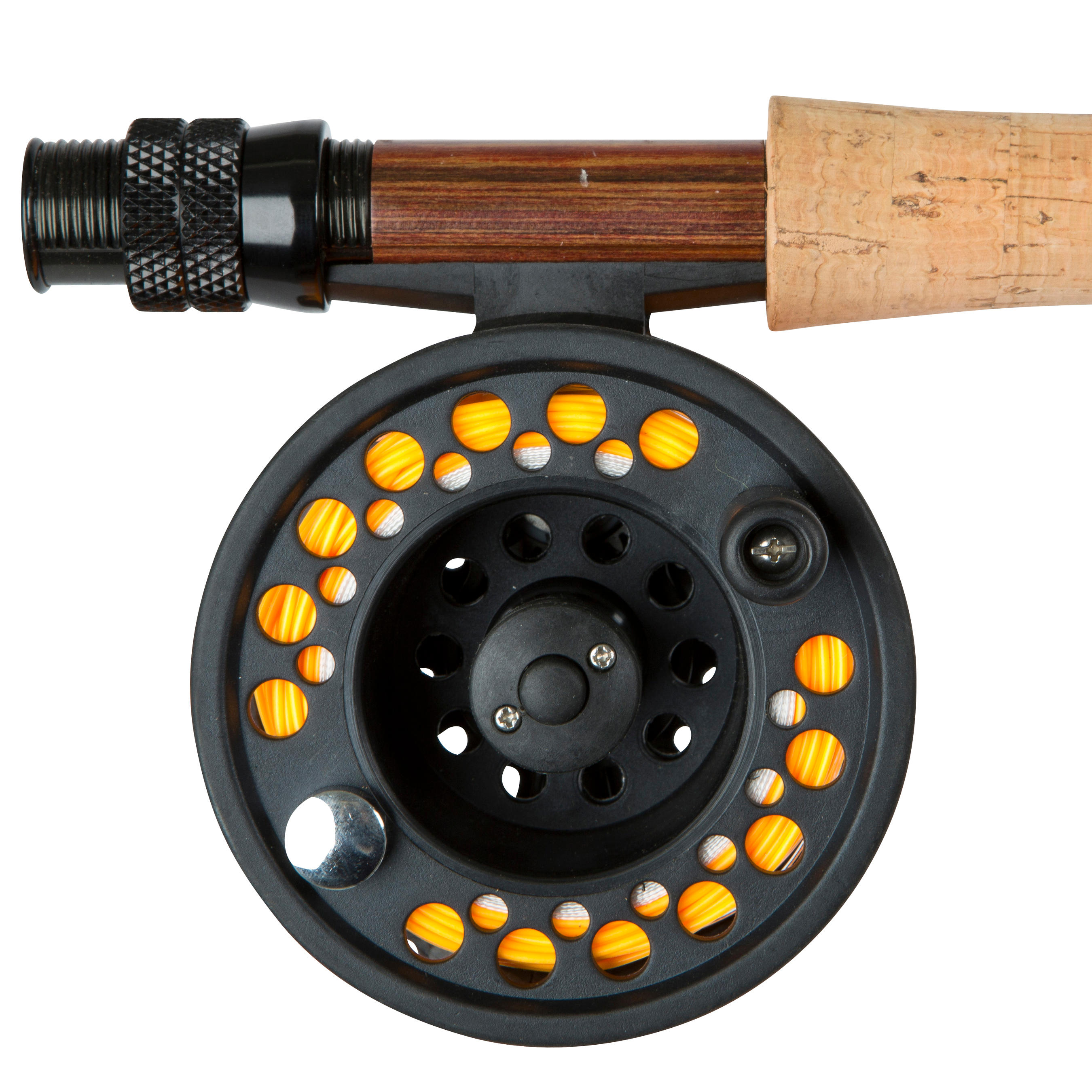 FLY-FISHING OUTFIT