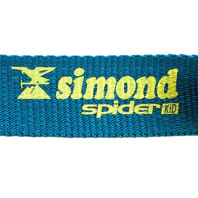 Arnés Escalada Simond Spider Kid Integral Niño