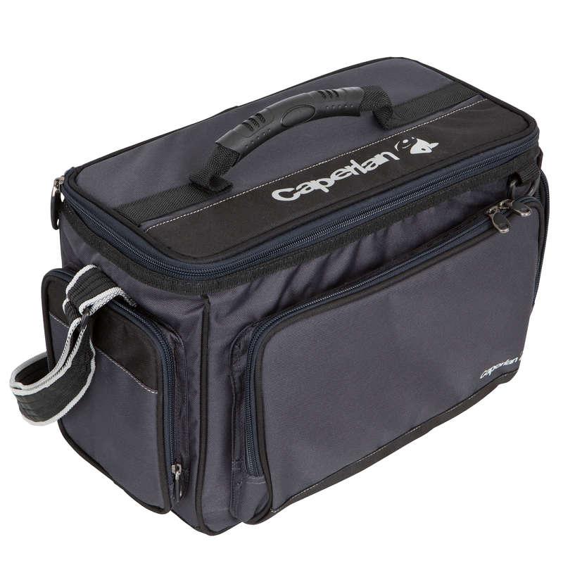 TORBY, POKROWCE Wędkarstwo - Torba CARRYEL M CAPERLAN - Pokrowce, torby, wózki wędkarskie