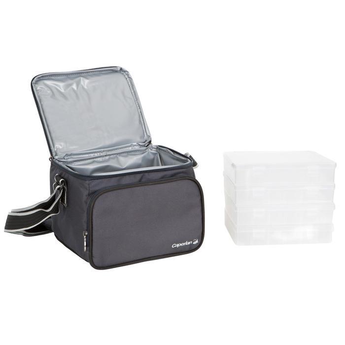 Angeltasche Carryel zum Umhängen Größe S