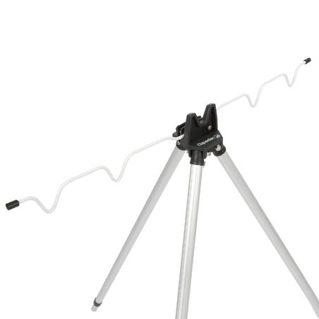 Sea-fishing telescopic tripod SW TPOD GM