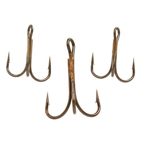 Plėšriųjų žuvų gaudymo priedų rinkinys