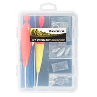 Ensemble accessoires pêche du carnassier