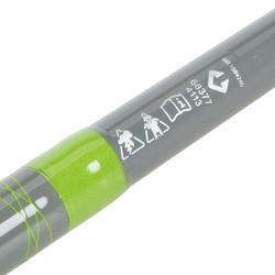 Hengelset Essential Ledgering voor statisch vissen groen - 447868