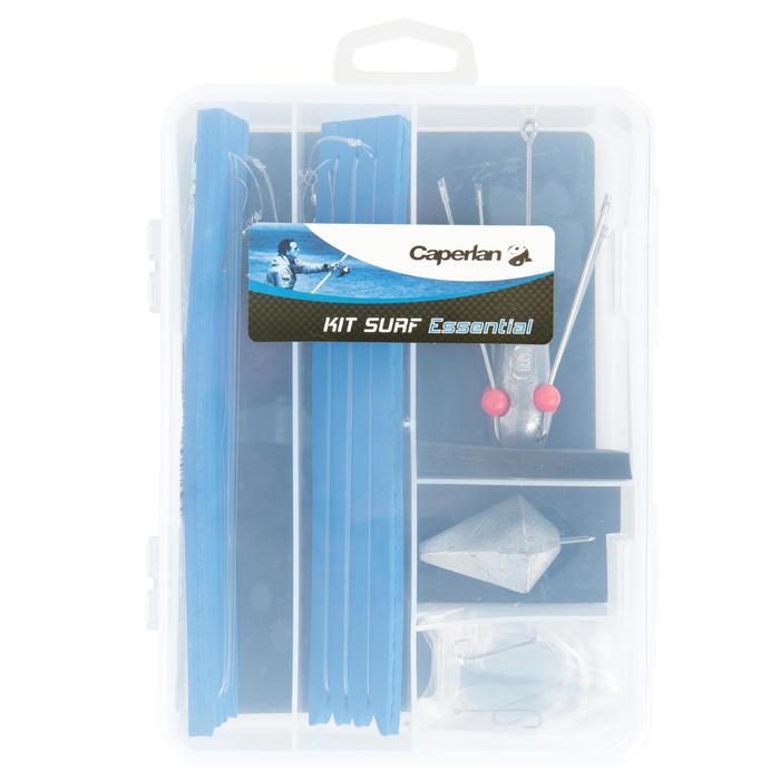 Accessoires de pêche en surfcasting KIT SURF ESSENTIEL - 447967