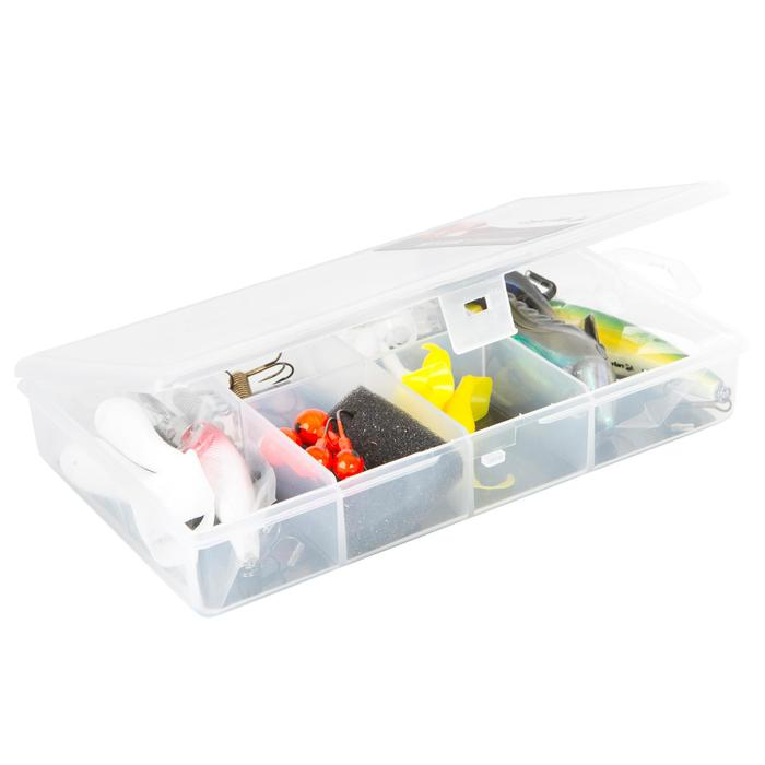 Essential Lure Kit lure fishing accessories - 448003